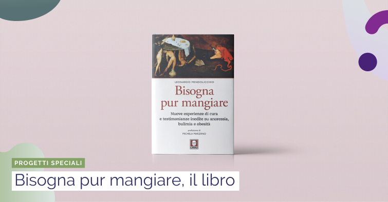 Bisogna pur mangiare: il libro di Leonardo Mendolicchio